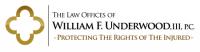 Law Offices of William F. Underwood, III, P.C.