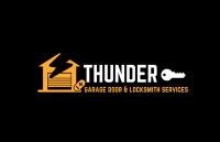 Thunder Garage Door & Locksmith Services