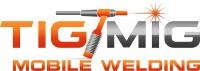 Tig Mig Mobile Welding