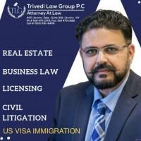 Trivedi Law Group P.C.