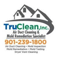 TruClean, Inc.-Air Duct Cleaning & Mold Remediation Specialist