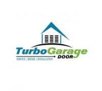 Turbo Garage Door