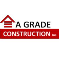 A Grade Construction, Inc.