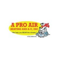 A Pro Air Heating And A/C, Inc.