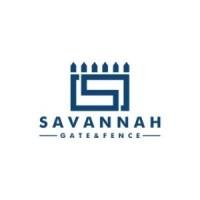 Savannah Gate and Fence