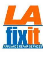 LA FiXiT APPLIANCE REPAIR