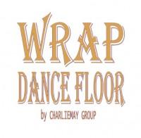 Wrap Dance Floor