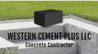 Western Cement Plus LLC