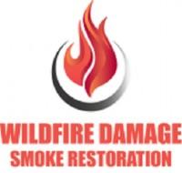 Wildfire Damage Smoke Restoration