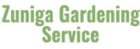 Zuniga Gardening Service