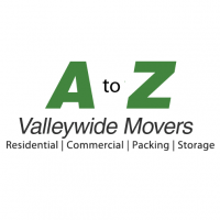 A to Z Valley Wide Movers Gilbert