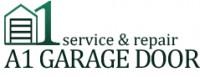 a1 garage door repair service