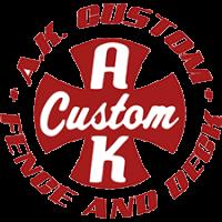 AK Custom Fence And Deck LLC