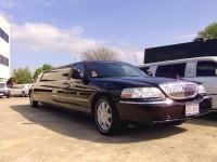 Alamo City Limousine Service