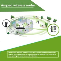 setup.ampedwireless.com : How do I setup my Amped Wireless Range Extender?