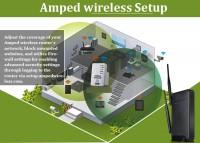 setup.ampedwireless.com | amped wireless setup