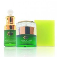 Best Acne And Anti-Acne Skincare Products - Belle Nubian