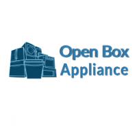 Open Box Appliance
