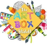 The Art Box Slidell