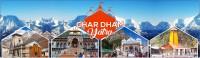 Chardham Yatra from Haridwar With divineuttarakhand