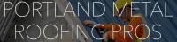 Portland Metal Roofing Pros