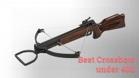 Best crossbow under 400