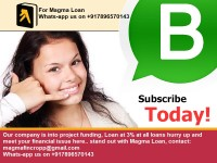 Business and Personal mLoan Offer