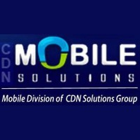 CDN Mobile Solution