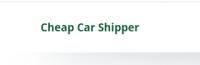 Cheap Car Shipper
