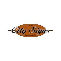 City Signs - San Antonio Sign Company