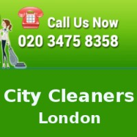 City Cleaners London