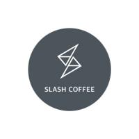 SLASH COFFEE