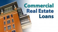 Commercial real estate loans in Texas
