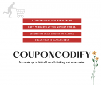 Coupon Codest - The Shopping Assistance