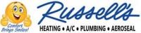 Furnace, Heater, AC Installation & Repair Yucaipa, CA - Russells