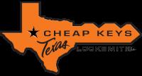 Cheap Keys Locksmith Texas
