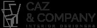 CAZ & COMPANY interior designers