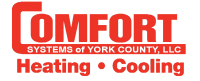 Comfort Systems Heating and Cooling Services