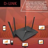 dlinkrouter.local : How do I configure my DLink router?