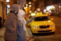 Deseret Taxi