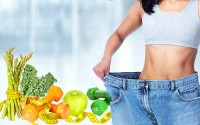 Find a healthy weight loss program.