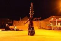 Desert Camp in Jaisalmer