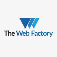 TheWebFactoryUS: Digital Marketing | App Development | Brand, Web & Logo designing