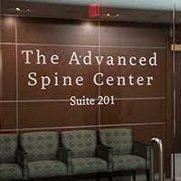 Spine Surgeon Morris County