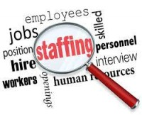 New Staffing House