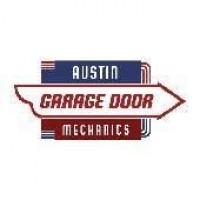 Austin Garage Door Mechanics