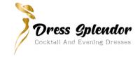 Dress Splendor Cocktail And Evening Dresses.