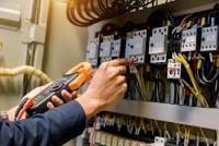 High Voltage Electrical Alreta
