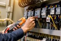 Electrical Garage Huntington Beach