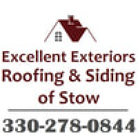 Excellent Exteriors Roofing & Siding of Stow